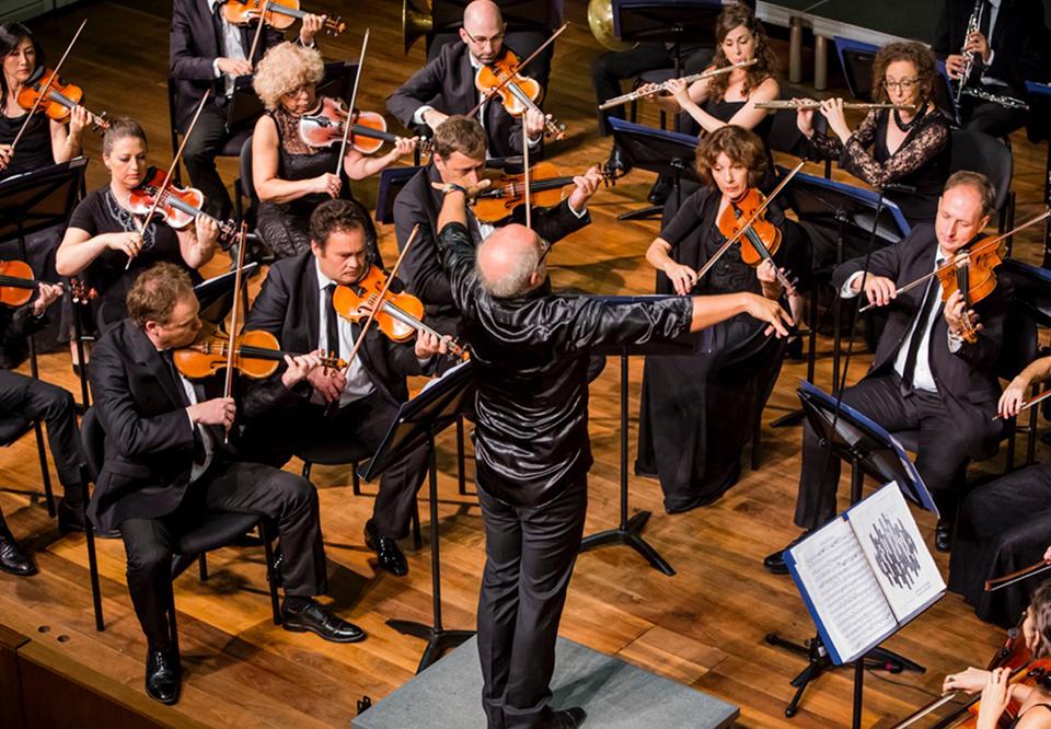 klassisk musik konsert stockholm