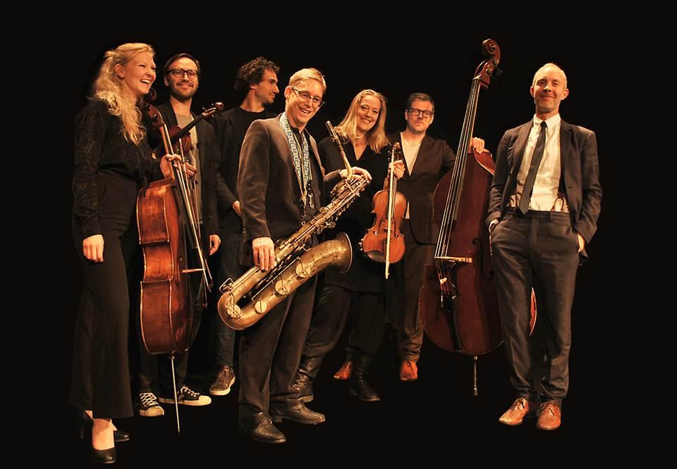 Inställt: Spirit of Swedish jazz | Konserthuset Stockholm