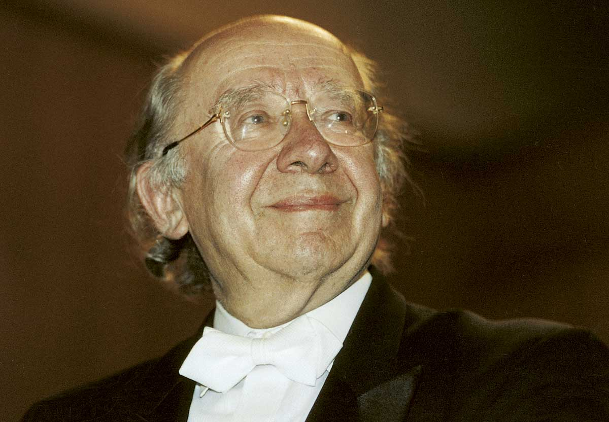 Gennady Rozhdestvensky, conductor and composer: biography, personal life, creativity 52